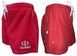 Adoretex Female Lifeguard Shorts