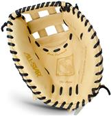"ALL-STAR Vela 33.5"" Softball Pro Catcher's Mitts"