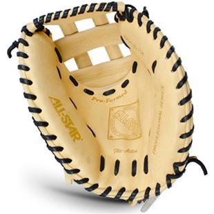 "ALL-STAR Vela 33.5"" Softball Pro Catcher's Mitts"