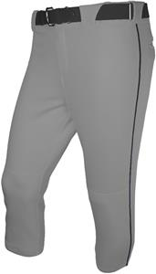 Velva Advanced Roll Top Belt Loop Softball Pants