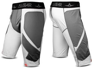 ALL-STAR System 7 Baseball Sliding Shorts