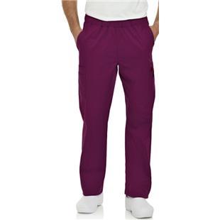 Landau Men's Stretch Contemporary Fit Cargo Pants