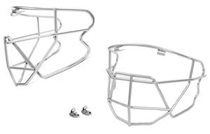 ALL-STAR S7 Batting Helmet Face Guard Cage NOCSAE