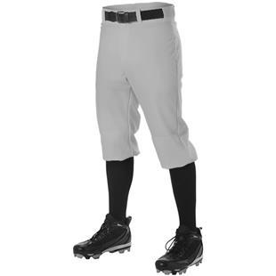 Alleson Double Knit Knicker Baseball Pants