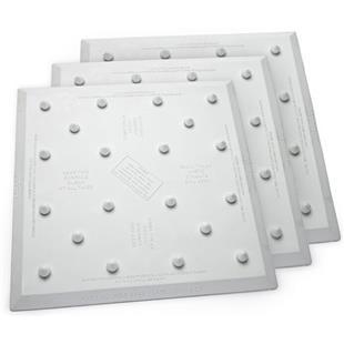 Rogers Breakaway Base Set of 3 Base Plates