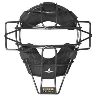 ALL-STAR Traditional LUC Baseball Umpires Mask