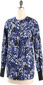 Landau Misses/Women's Fern Galaxy Warm-Up Jacket