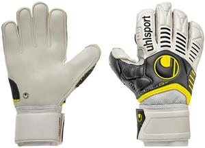 Uhlsport Ergonomic Absolutgrip Goalie Gloves