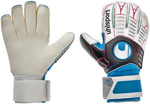 Uhlsport Ergonomic Soft Rollfinger Goalie Gloves