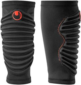 Uhlsport Torwart Tech Soccer Goalie Knee Protector