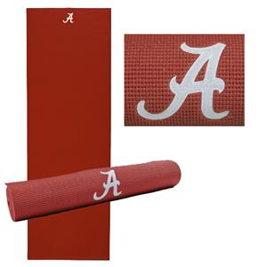 Cirrus Fitness University of Alabama Yoga Mat