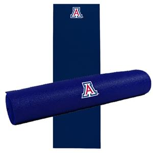 Cirrus Fitness University of Arizona Yoga Mat