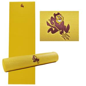 Cirrus Fitness Arizona State University Yoga Mat