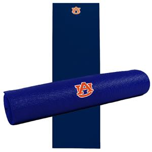 Cirrus Fitness Auburn University Yoga Mat