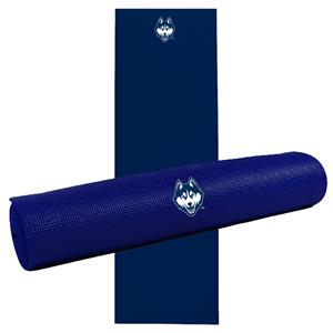 Cirrus Fitness University of Connecticut Yoga Mat