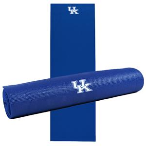 Cirrus Fitness University Of Kentucky Yoga Mat