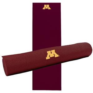 Cirrus Fitness University of Minnesota Yoga Mat