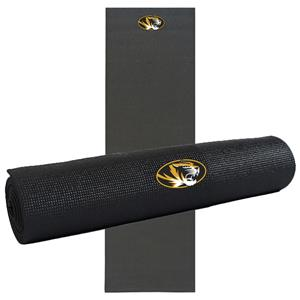 Cirrus Fitness University of Missouri Yoga Mat