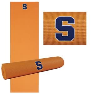Cirrus Fitness Syracuse University Yoga Mat