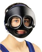 Cliff Keen Athletic Crossface Wrestling Faceguard