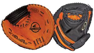 "CPX4000 Premium 38"" Softball Catcher's Mitts"