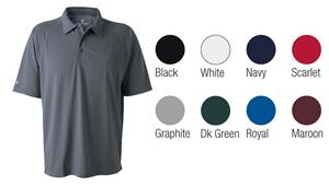 Holloway Infinity 3 Button Polo Shirt