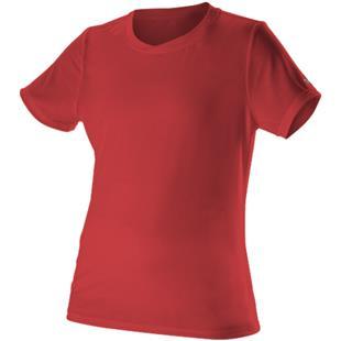 Alleson Women's Training Ultra Light Shirts