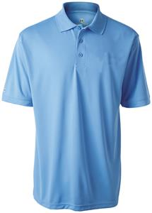 Holloway Signature Close-Hole Micromesh Polo Shirt