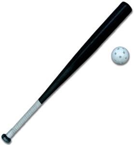 Champro Baseball Poly Bat/Ball Combination