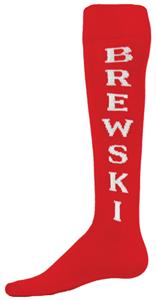 Red Lion Brewski Urban Socks - Closeout