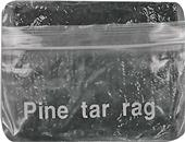 Champro Baseball Batter's Pine Tar Rags A025