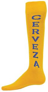 Red Lion Cerveza Urban Socks