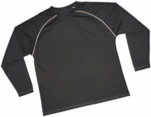 Cliff Keen Athletic MXS Loose Long Sleeve Top