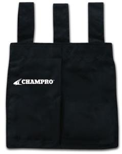 Champro Baseball Umpire Ball Bags A045