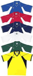 Closeout-Admiral York Soccer Jerseys