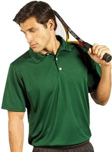 Eagle USA Adult XDri Performance Polo Shirts