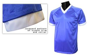 DTI- Celestra V-Neck Soccer Jersey- Closeout