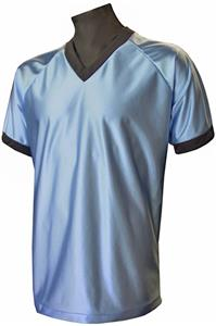 DTI-Celestra V-Neck Soccer Jerseys- Closeout