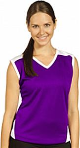 Eagle USA Womens/Girls XDri Sleeveless Game Jersey