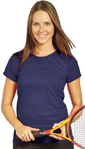 Eagle USA E Lite Women's Tech Tee Shirts