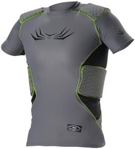 Alleson Upper Body Integrated Protectors
