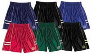 CLOSEOUT - Admiral Parma Soccer Shorts