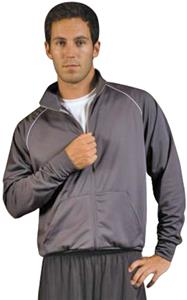 Eagle USA XDri Performance Zip Jackets