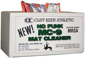 Cliff Keen Concentrated Wrestling Mat Cleaner