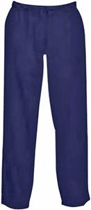Eagle USA XDri Womens/Girls Fleece Low Rise Pants