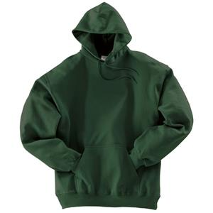 Holloway 50/50 Polyester Blended Fleece Hoodie CO