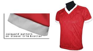 DTI-Mini X V-Neck Soccer Jerseys- Closeout