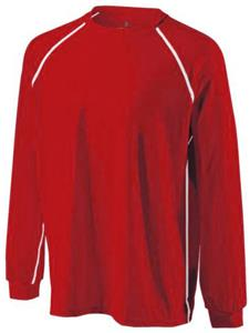 Holloway Fuel Long Sleeve Performance Shirt