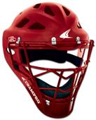 Baseball NOCSAE Hockey Style Catchers Headgear CM5