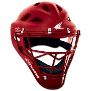 Baseball NOCSAE Hockey Style Catchers Headgear CM5